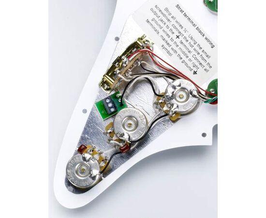 Звукосниматель для гитары DIMARZIO FG2108WA7 HIGH POWER SET, фото 3