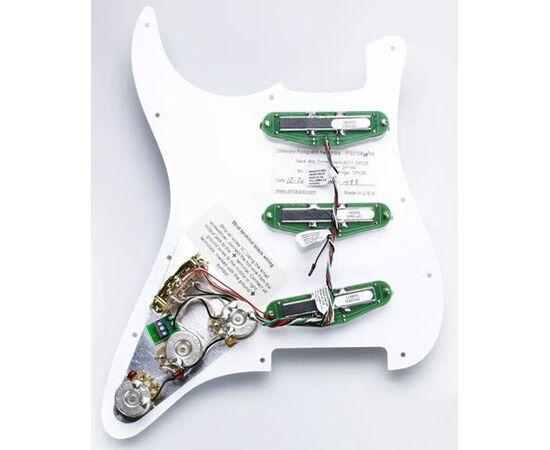 Звукосниматель для гитары DIMARZIO FG2108WA7 HIGH POWER SET, фото 2