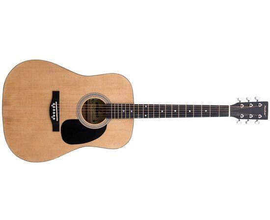 Акустична гітара MAXTONE WGC4011 (NAT), фото