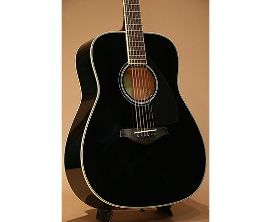 Акустична гітара YAMAHA FG820 (BL), фото 2