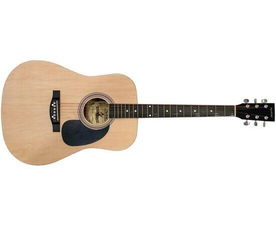 Акустична гітара MAXTONE WGC4010 (NAT), фото