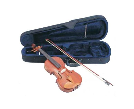 Скрипка MAXTONE TV4/4TGA, фото 2