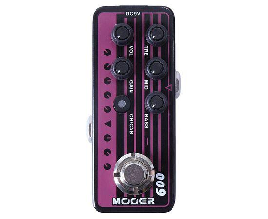 Гитарный эффект MOOER 009 BLACKNIGHT, фото 2