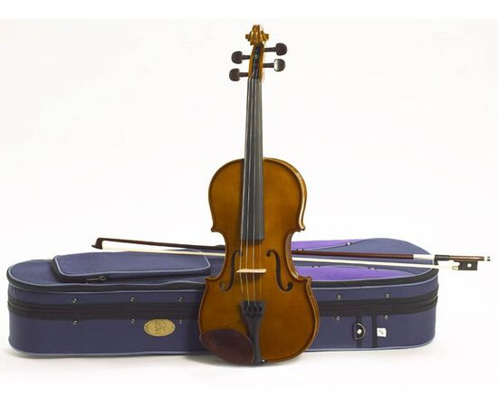 Скрипка STENTOR 1400/A STUDENT I VIOLIN OUTFIT 4/4, фото 3