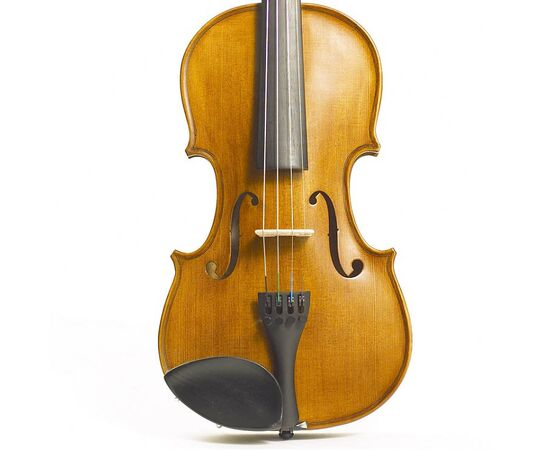 Скрипка STENTOR 1500/E STUDENT II VIOLIN OUTFIT 1/2, фото 2