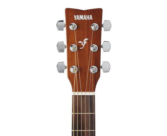 Акустическая гитара YAMAHA F310, фото 5