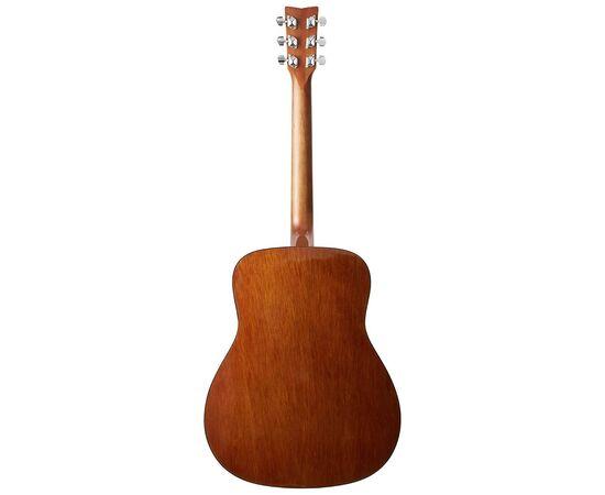 Акустическая гитара YAMAHA F310, фото 6