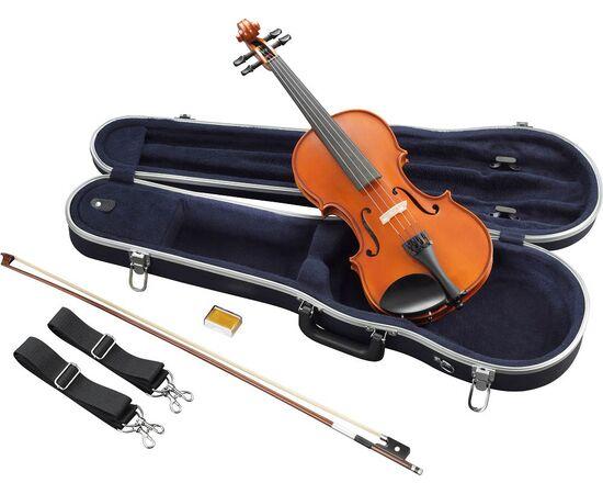 Скрипка YAMAHA V3SKA 3/4, фото 4