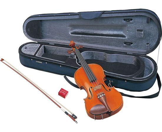 Скрипка YAMAHA V5SA 1/2, фото 2