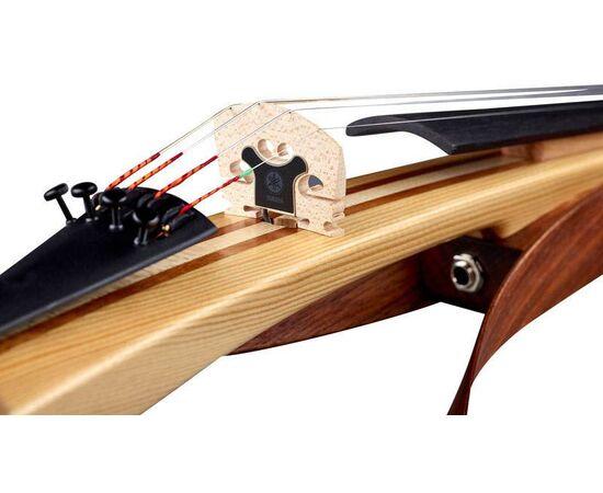 Электроскрипка YAMAHA YEV-104 (NT), фото 4