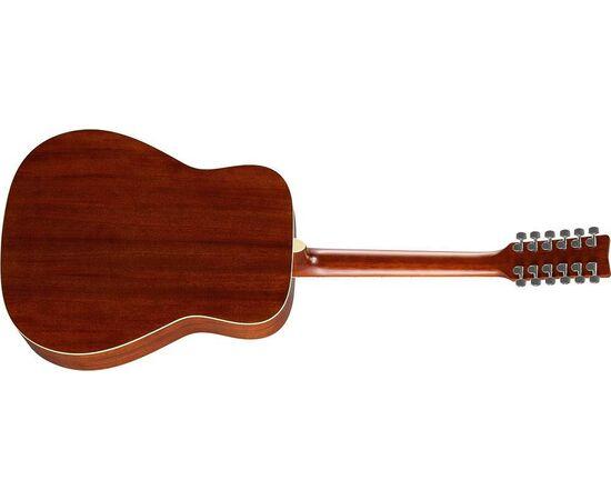 Акустична гітара YAMAHA FG820-12 (NT), фото 2
