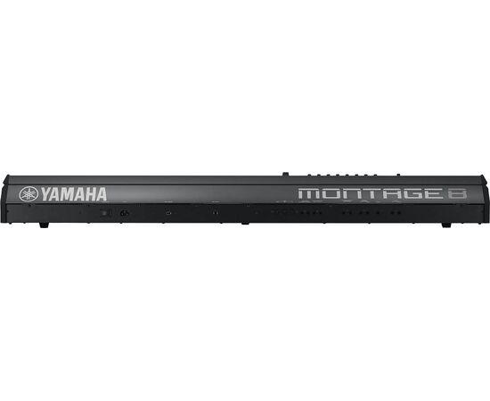 Синтезатор YAMAHA MONTAGE8, фото 5