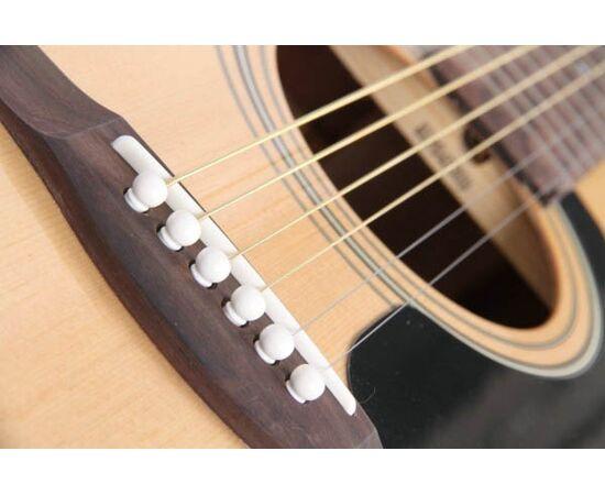 Акустическая гитара YAMAHA F310, фото 3