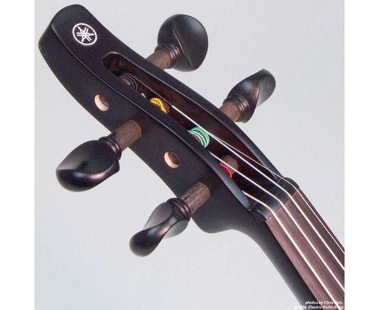 Электроскрипка YAMAHA YEV-104 (BL), фото 4