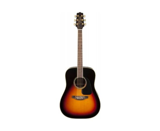 Гітара акустична TAKAMINE GD51 BSB, фото