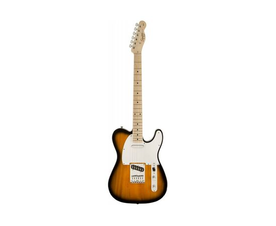 Электрогитара SQUIER by FENDER AFFINITY SERIES TELECASTER MN 2-COLOR SUNBURST, фото