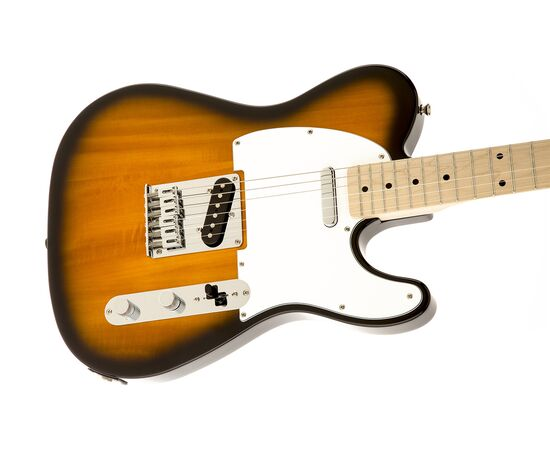 Электрогитара SQUIER by FENDER AFFINITY SERIES TELECASTER MN 2-COLOR SUNBURST, фото 4