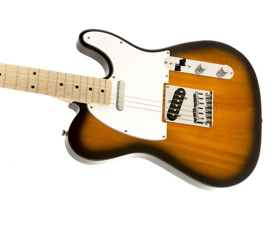 Электрогитара SQUIER by FENDER AFFINITY SERIES TELECASTER MN 2-COLOR SUNBURST, фото 5
