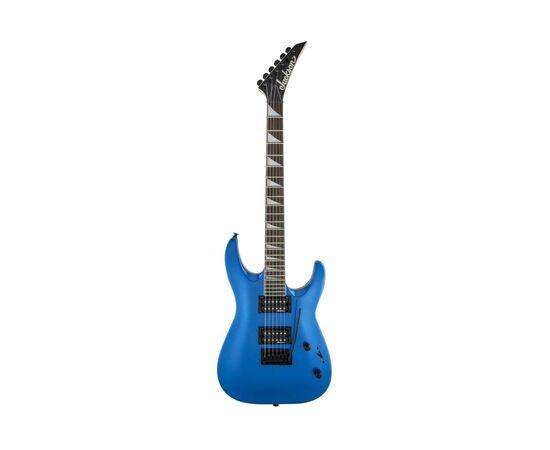 Електрогітара JACKSON JS22 DKA DINKY ARCH TOP AR METALLIC BLUE, фото