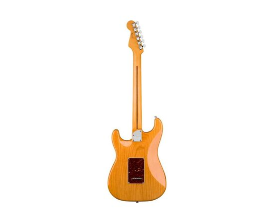 Електрогітара FENDER AMERICAN ULTRA STRATOCASTER MN AGED NATURAL, фото 2