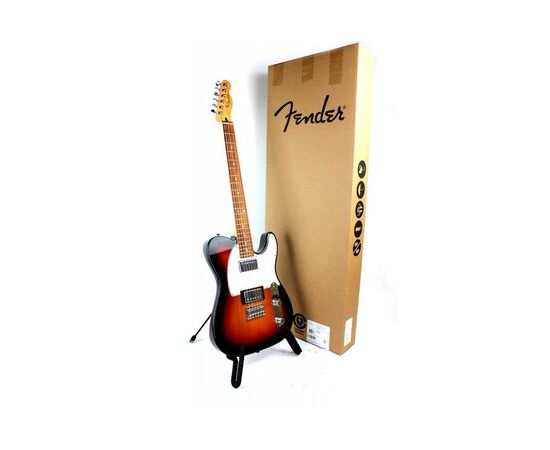 Электрогитара FENDER PLAYER TELECASTER HH PF 3TS, фото 15