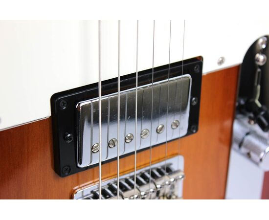 Электрогитара FENDER PLAYER TELECASTER HH PF 3TS, фото 6