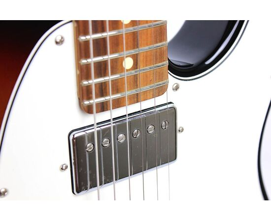 Электрогитара FENDER PLAYER TELECASTER HH PF 3TS, фото 5