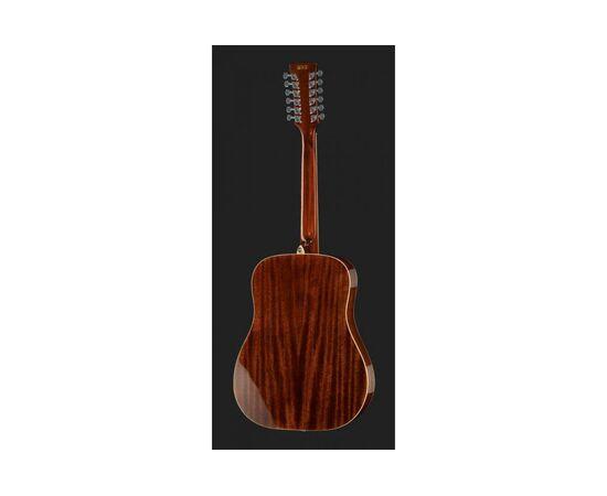 Акустична гітара 12-струн IBANEZ PF15-12 NT, фото 2