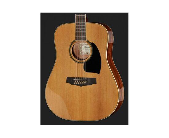 Акустична гітара 12-струн IBANEZ PF15-12 NT, фото 3