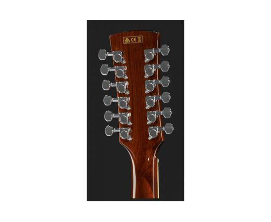 Акустична гітара 12-струн IBANEZ PF15-12 NT, фото 11