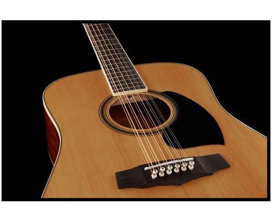 Акустична гітара 12-струн IBANEZ PF15-12 NT, фото 9