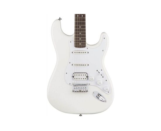 Электрогитара SQUIER by FENDER BULLET STRATOCASTER HT HSS AWT, фото 2