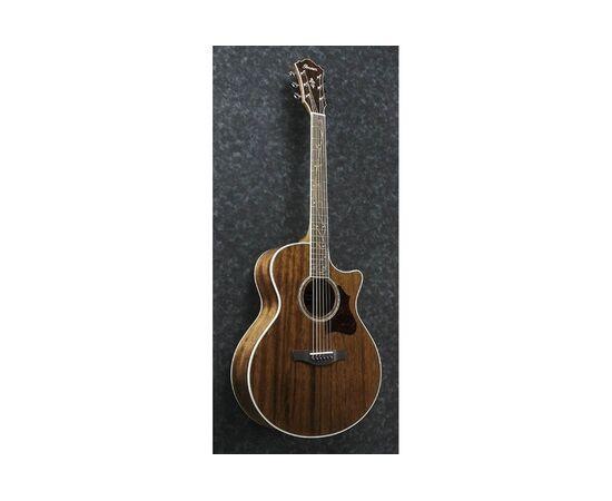 Акустична гітара IBANEZ AE245 NT, фото 3