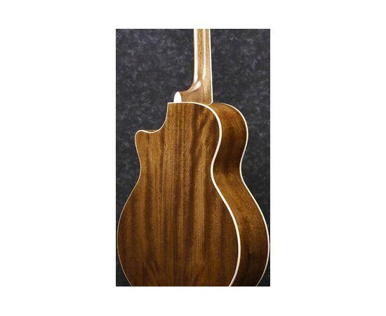 Акустична гітара IBANEZ AE245 NT, фото 4