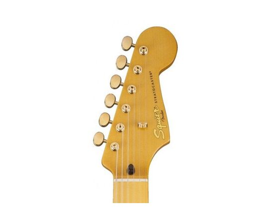 Электрогитара SQUIER by FENDER 60TH ANNIVERSARY CLASSIC PLAYER 50S STRAT MN ATG, фото 3