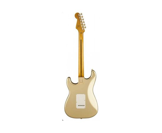 Электрогитара SQUIER by FENDER 60TH ANNIVERSARY CLASSIC PLAYER 50S STRAT MN ATG, фото 2