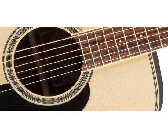 Акустична гітара TAKAMINE GD51-NAT, фото 3