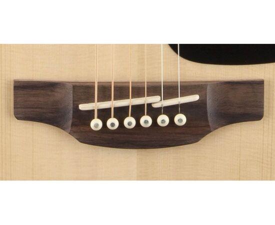 Акустична гітара TAKAMINE GD51-NAT, фото 4