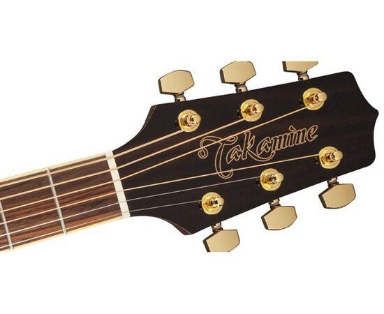Акустична гітара TAKAMINE GD51-NAT, фото 5