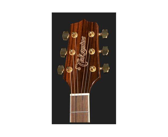 Гітара акустична TAKAMINE GD51 BSB, фото 2