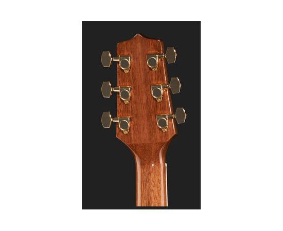 Гітара акустична TAKAMINE GD51 BSB, фото 3