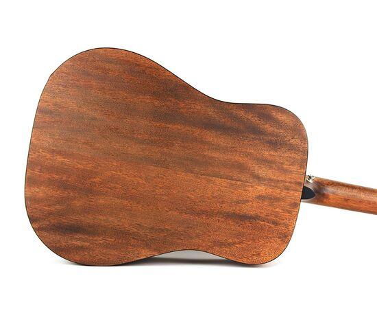 Гитара акустическая IBANEZ AW54 OPN, фото 3