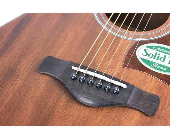 Гитара акустическая IBANEZ AW54 OPN, фото 5