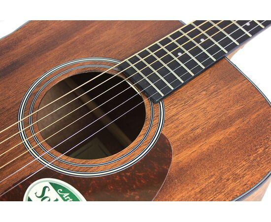 Гитара акустическая IBANEZ AW54 OPN, фото 6