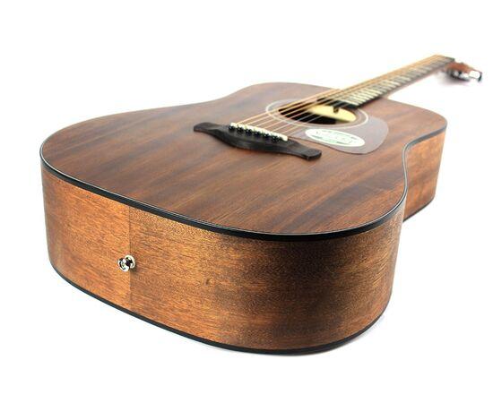 Гитара акустическая IBANEZ AW54 OPN, фото 7