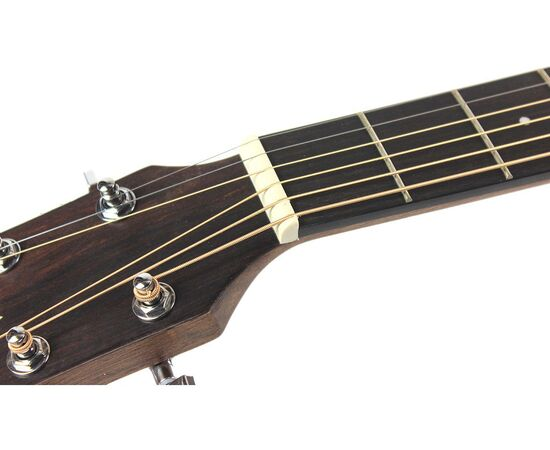 Гитара акустическая IBANEZ AW54 OPN, фото 8