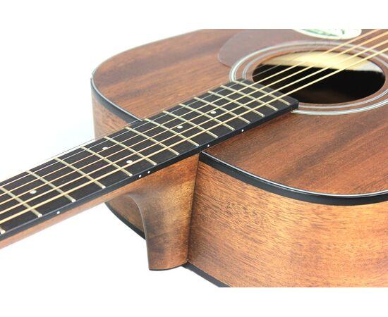 Гитара акустическая IBANEZ AW54 OPN, фото 9