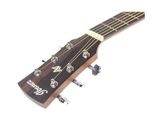 Гитара акустическая IBANEZ AW54 OPN, фото 10