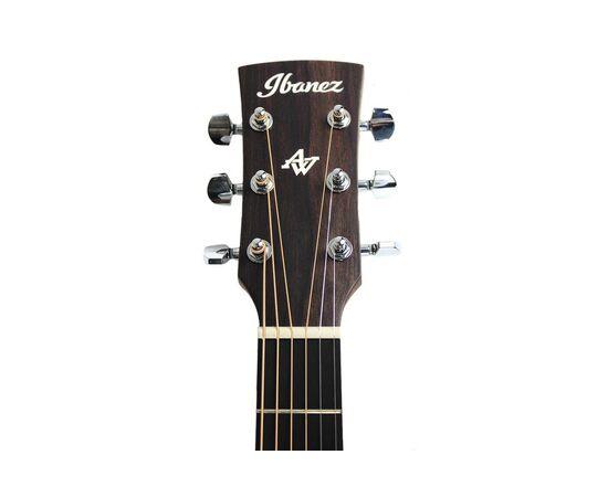Гитара акустическая IBANEZ AW54 OPN, фото 11