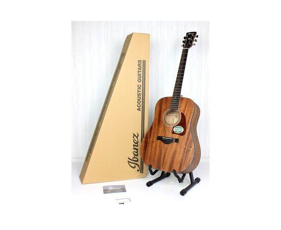 Гитара акустическая IBANEZ AW54 OPN, фото 12